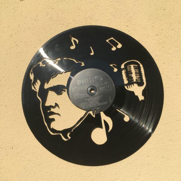 Vinyle Elvis Presley