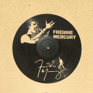 Vinyle Freddie Mercury