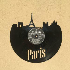 Décoration Vinyle Paris