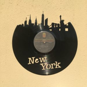 Vinyle New York