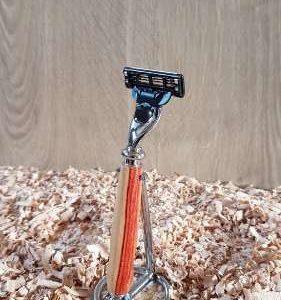 Rasoir en bois