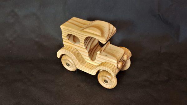 petite voiture le taco