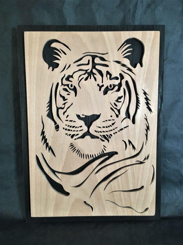 Tigre Bois